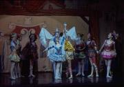 Золотой ключик, детский музыкальный театр