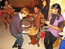 шоу Африка