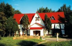 Подсолнухи, центр активного отдыха в Нижнем Новгороде