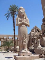 Карнакский храм, Египет, Луксор