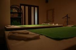 Традиционный тайский массаж, салон тайского массажа SIAM
