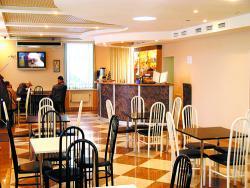 кафе Форум, новый год 2011