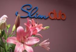 велнес-студия Slim club