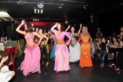 Школа танцев Dancing Hall, танцы
