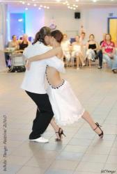 TangoMotion, Студия аргентинского танго