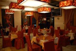 El Toro Grill, ресторан