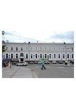 выставки, Нижегородский государственный выставочный комплекс