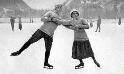 где покататься на коньках, в Нижнем Новгороде