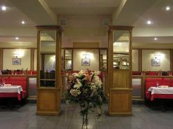 Венский вальс, ресторан