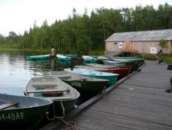 лодочная станция