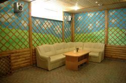 оздоровительный центр Багира