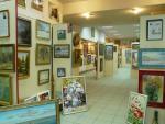 Алексеевский пассаж, арт-галерея