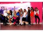 S3T Dreams школа танцев