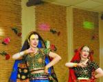 Камала - студия индийского танца