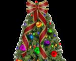новогодние елки, новогодние представления для детей