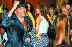 Social Dance Studio, новый год 2011
