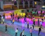 «Ледокат» для влюбленных!  Нижегородский Дворец Спорта