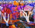 """Пятая выставка произведений художников Москвы, Нижнего Новгорода и Санкт-Петербурга - """"ЗЕМЛЯКИ - 5"""", выставки"""