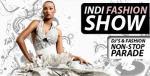 INDI FASHION SHOW, мода, ночной клуб