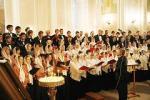 VI Пасхальный хоровой собор