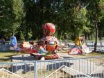Сормовский парк, парки, 1 июня