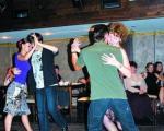 Студия аргентинского танго Атанго