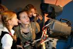 Приволжская медиашкола объявляет набор в Детскую школу телевидения!