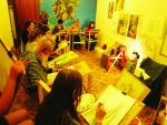 Акварель, художественная студия для детей и взрослых