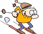 Выбираем лыжи