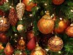 Почему мы наряжаем елку? новый год 2012