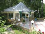 Березовая роща, кафе в Нижнем Новгороде