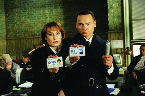 Детективы русские кино